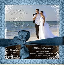 wedding announcements vintage elegance wedding announcement photo beauty