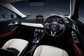 new mazda suv 2016 mazda cx 3 first look motor trend