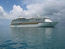 voyager of the seas royal caribbean blog royal caribbean fans down under are going to want to get a good spot around sydney harbor for the first meeting of two sister ships voyager of the seas and