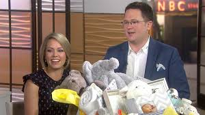 dillan on the today show today s dylan dreyer reveals she s pregnant with first child a boy