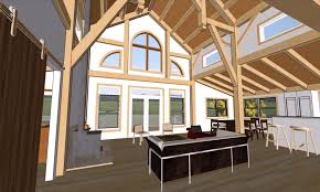 Timber Frame Home Interiors 12 U0027x12 U2032 Timber Frame Pavilion Plans U2013 Timber Frame Designer U0026 Plans