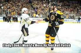 Pittsburgh Penguins Memes - bruins penguins best sidney crybaby crosby meme s photos