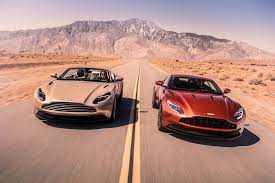 aston martin db11 volante is everything you u0027ve been expecting and more