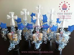Centerpieces For Boy Baptism by 58 Best Jovanys Bautizo Images On Pinterest Baptism Ideas First