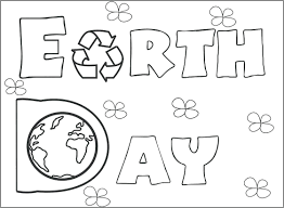 coloring pages earth day free printables free printable earth