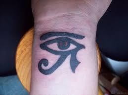 50 exotic eye tattoos on arm