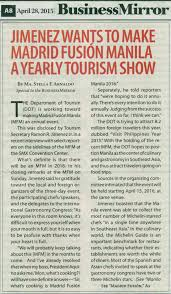 tourism promotions board tpb fuentes publicity network inc
