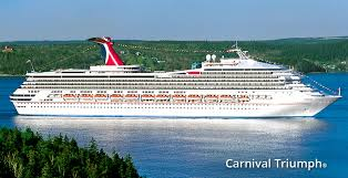 get the most from a cruise on carnival u0027s triumph nola com