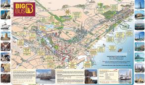 Los Angeles Street Map by Maps Of Dubai Detailed Map Of Dubai City In English Maps Of