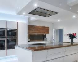 kitchen island extractor fans ceiling mounted kitchen extractor fan rapflava