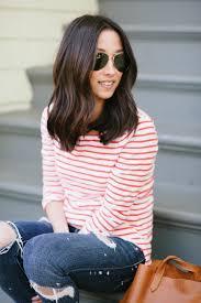 Frisuren Mittellange Haar Wellen by Mädchenfrisuren Mittellanges Haar Ideen Wellen Lifestyle