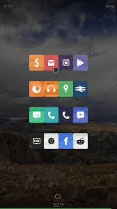 Android Home Does Anyone Else Use Only One Home Screen On Their Phone Android