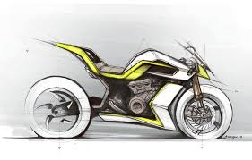 motorcycle sketch jpg sketch pinterest construction