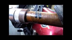 bmw service heated grip repair youtube
