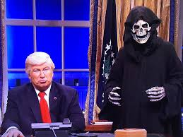 snl donald trump immigration ban video watch saturday night live