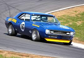 blue 68 camaro 1968 camaro trans am penske s unfair advantage