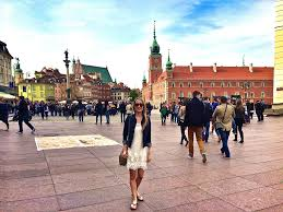 why i was wrong about warsaw warsaw city guide flirting with