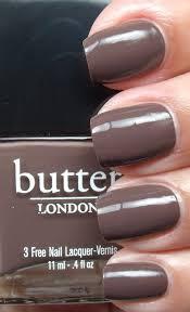 colores de carol butter london swatches