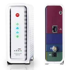 arris surfboard sb6141 blinking lights various models of docsis 3 0 cable modem wifi connected lifestyle
