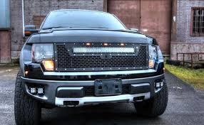 ford truck grilles rigid custom grilles rigid industries offroad fog driving