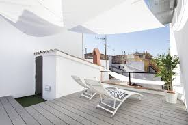 Attic Apartment Apartments In Palma De Mallorca Lonja Mar Attic Apartment