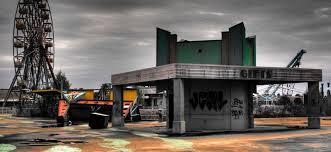 Six Flags Hotel America U0027s Abandoned Amusement Parks Wheretraveler