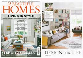 Beautiful Homes Magazine Content By Terence Conran