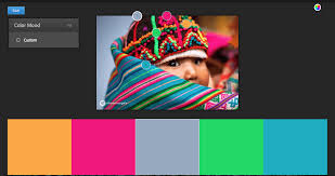Color Combination Generator How To Brand Your Handmade Shop On A Budget Tizzit