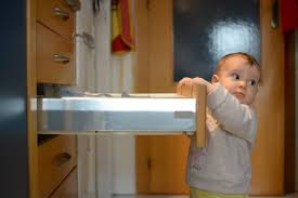 Child Safety Locks For Kitchen Cabinets Best Cabinet Locks For Babyproofing Make Your Home As Safe As