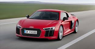 second generation of the audi r8 revealed ndtv carandbike