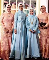 model baju kebaya muslim 19 model kebaya orang gemuk agar terlihat langsing 2018 contoh