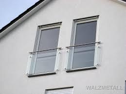 franzã sischer balkon glas bodentiefe fenster absturzsicherung modern möbel und heimat