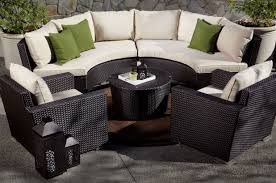 sofa round outdoor sofa admirable u201a incredible u201a commendable