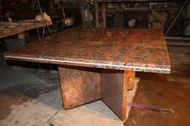 Tables For Sale Custom Granite Table For Sale By Stone Age Granite Custommade Com