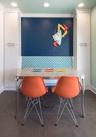 St Louis Modern Furniture by Louis Modern Wall Clocks Kitchen Eclectic With White Cabinets