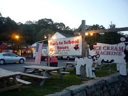 ice cream machine in cumberland ri local adventures pinterest