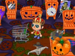 un dlc per il thanksgiving in animal crossing let s go to the city