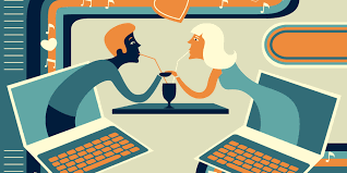 My Week on Ok Cupid  The One Liners of Online Dating   The