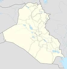 Baghdad Map Karbala Wikipedia