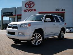 problems with toyota 4runner 2013 toyota 4runner limited my vehicle sticking with what