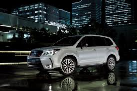 lowered subaru forester subaru releases 280ps forester ts in japan only 300 will be made