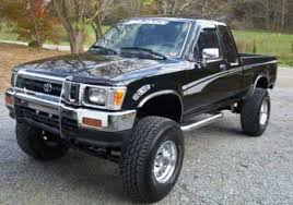 93 toyota truck rocky mountain suspension products