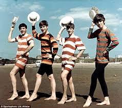 Photo Album Fo Ray Connolly Celebrates Twiggy The Best Beatles Album A World