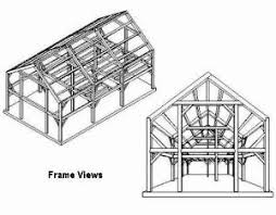 simple a frame house plans simple timber frame homes plans home decor ideas