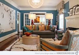 Paint Ideas For Living Room  SL Interior Design - Living room paint design pictures