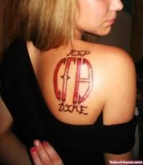 cowboys from hell rip dimebag tattoo tattoo viewer com