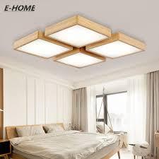 Creative Bedroom Lighting Online Shop New Modern Solid Ceiling Simple Living Room Lamp