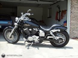 2003 Shadow 750 2007 Honda Shadow 750 Moto Zombdrive Com