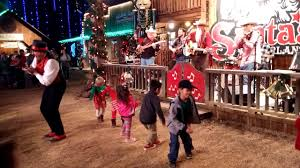 christmas lights in college station texas santas wonderland college station texas youtube