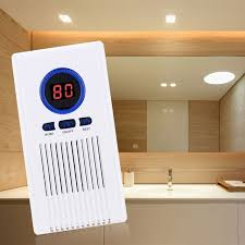 Best Cleaner For Bathroom Aliexpress Com Buy O3 Air Purifier Ozone Generator Toilet
